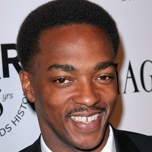 Anthony Mackie 5 of 10