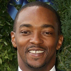 Anthony Mackie 6 of 10