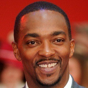 Anthony Mackie 7 of 10