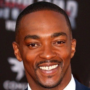 Anthony Mackie 8 of 10