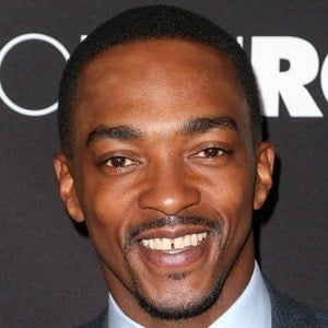 Anthony Mackie 9 of 10