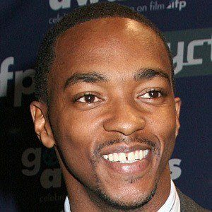 Anthony Mackie 10 of 10