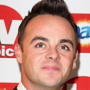 Anthony McPartlin 2 of 6