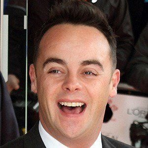 Anthony McPartlin 3 of 6