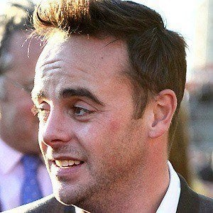 Anthony McPartlin 4 of 6