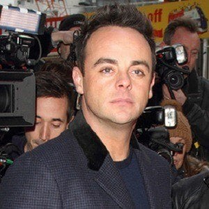 Anthony McPartlin 5 of 6