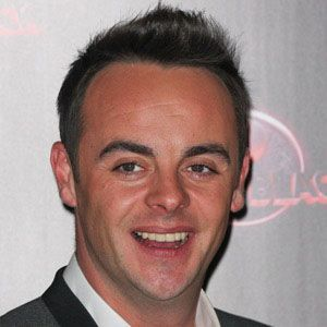 Anthony McPartlin 7 of 8