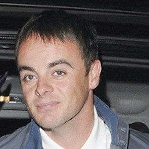 Anthony McPartlin 8 of 8