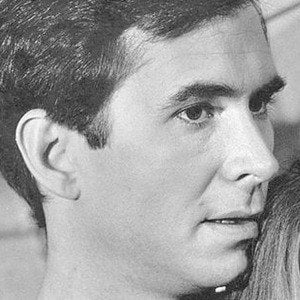 Anthony Perkins 2 of 5