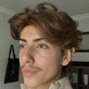 Anthony Bruno Headshot 6 of 8