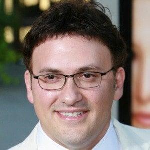 Anthony Russo Headshot 10 of 10
