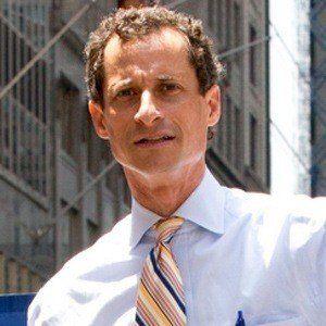 Anthony Weiner 3 of 4