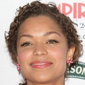 Antonia Thomas 2 of 5