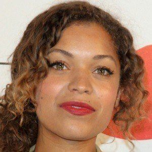 Antonia Thomas 3 of 5