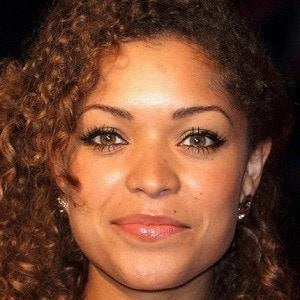 Antonia Thomas 4 of 5