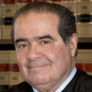 Antonin Scalia 2 of 4