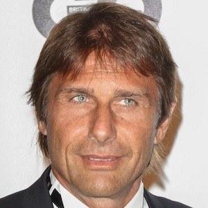 Antonio Conte 2 of 2
