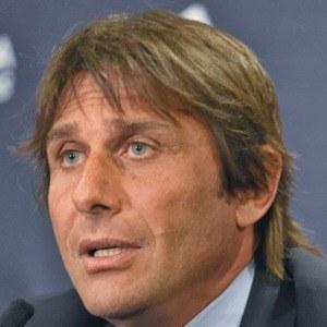 Antonio Conte 3 of 3
