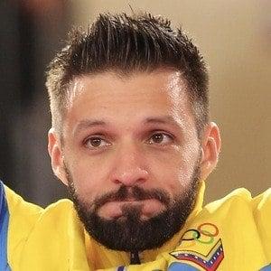 Antonio Díaz 2 of 5