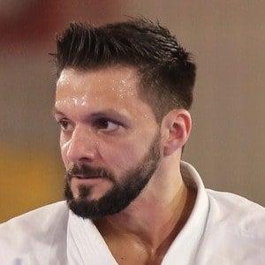 Antonio Díaz 3 of 5