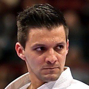 Antonio Díaz 5 of 5