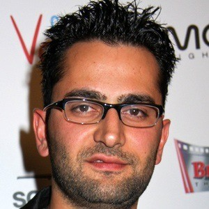Antonio Esfandiari 3 of 5