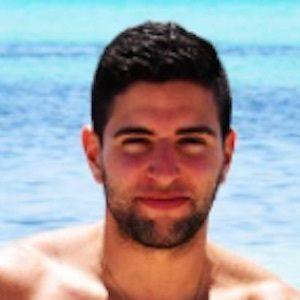 Antonio Mallorca 6 of 10