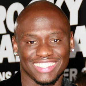 Antonio Tarver 2 of 3