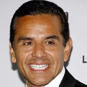 Antonio Villaraigosa 2 of 5