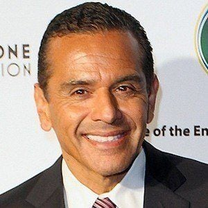Antonio Villaraigosa 5 of 5
