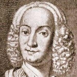 Antonio Vivaldi 2 of 3