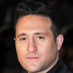 Antony Costa 2 of 5