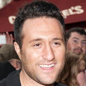 Antony Costa 3 of 5