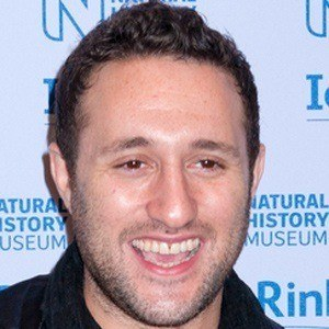 Antony Costa 4 of 5