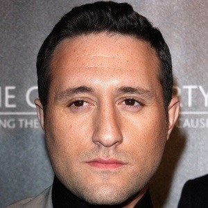 Antony Costa 5 of 5