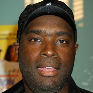 Antwone Fisher 3 of 5