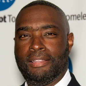 Antwone Fisher 4 of 5