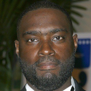 Antwone Fisher 5 of 5