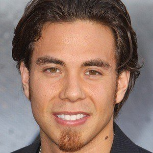 Apolo Ohno 2 of 5