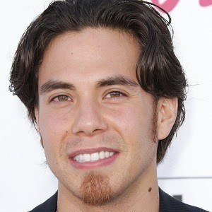 Apolo Ohno 3 of 5