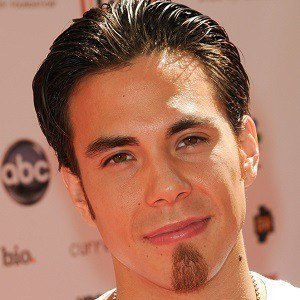 Apolo Ohno 4 of 5