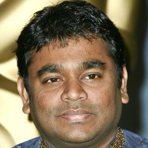AR Rahman 2 of 5
