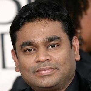 AR Rahman 3 of 5