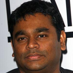 AR Rahman 5 of 5