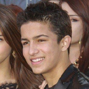 Aramis Knight 4 of 5