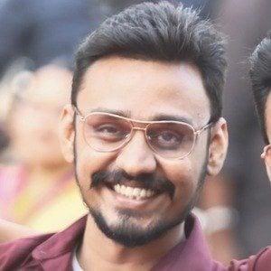 Aravind Arun&Aravind 2 of 3