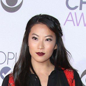 Arden Cho 3 of 5