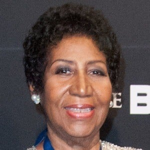Aretha Franklin 2 of 9