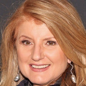 Arianna Huffington 5 of 9