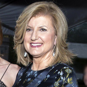 Arianna Huffington 8 of 9